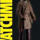 WATCHMEN MOVIE - RORSCHACH (UNMASKED) VARIANT Action  Figure