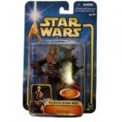 Star Wars: Episode 2   Chewbacca (Mynock Hunt) Act. Fig