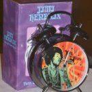 JIMI HENDRIX ARE YOU EXPERIENCED LIGHT UP ALARM CLOCK