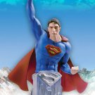 SUPERMAN RETURNS - BRANDON ROUTH AS SUPERMAN BUST