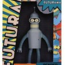 FUTURAMA - BENDER BENDABLE, POSEABLE FIGURE in gift box