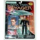 Star Trek Voyager - Lieutenant Carey action figure