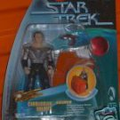 STAR TREK - TNG - CARDASSIAN SOLDIER ACTION FIGURE