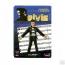 ELVIS PRESLEY JAILHOUSE ROCK  POSEABLE FIGURE