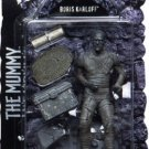 MUMMY - Universal Classic Monster Silver Screen Figure