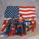 T-SHIRT -J USTICE LEAGUE SUPERHEROES