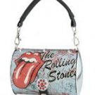 ROLLING STONES - CYLINDER TIN TOTE