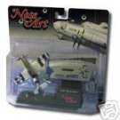 "P51 ""JUMPIN JACQUES"" NOSE ART DIE CAST PLANE by CORGI"