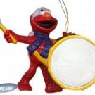 SESAME STREET - ELMO DRUM ORNAMENT