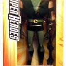 Justice League Unlimited Green Arrow Large Boxed Action
