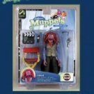MUPPETS - SERIES SIX  - CLIFFORD 6 inch Action Figure
