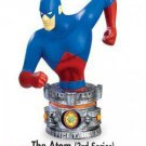 ATOM - JUSTICE LEAGUE MINI STATUE /  PAPERWEIGHT by Monogram