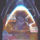 "STAR WARS II I -HOLOGRAPHIC YODA 3-3/4"" ACTION FIGURE"