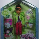 HOLLY HOBBIE DESIGN MY STYLE - CARRIE BAKER DOLL