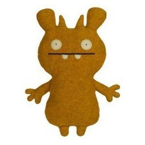 Ugly Doll - Little Uglys DEER UGLY  7  inch