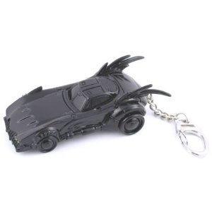 Batmobile Keychain from 'Batman'