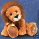 SHINING STARS  Lion  Plush by RUSS BERRIE