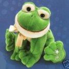 Shinng  STARS  plush  FROG by Russ