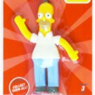 SIMPSONS-HOMER SIMPSON BENDABLE POSEABLE FIGURE