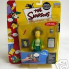 SIMPSONS - EDNA KRABAPPEL SERIES 7 ACTION FIGURE
