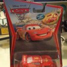 CARS 2-LIGHTNING MCQUEEN 1:55 SCALE PULL BACK CAR