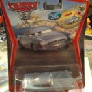 CARS 2-FINN MCMISSILE 1:55 SCALE PULL BACK CAR