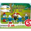 SMURFS - SMURF BOXED SET 1960-1969
