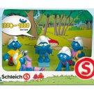 SMURFS - SMURF BOXED SET 1990-1999