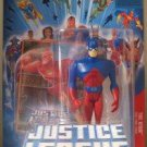 JUSTICE LEAGUE UNLIMITED  -  ATOM 4.75  inch & Mini Atom Action  Figure