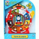 THOMAS and FRIENDS - TURN and LEARN ELECTRONIC GAME