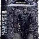 FRANKENSTEIN - Universal Classic  Silver Screen Figure