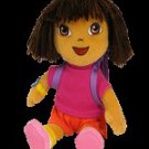 TY- DORA - Beanie Baby by TY
