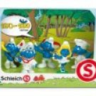 SMURFS - SMURF BOXED SET 1970-1979