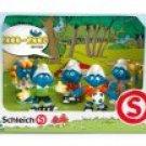SMURFS - SMURF BOXED SET 2000-2009