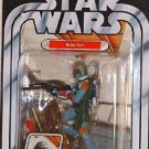 STAR WARS - OTC  4 inch BOBA FETT ACTION FIGURE
