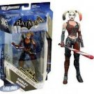 BATMAN ARKHAM CITY-HARLEY QUINN LEGACY EDITION ACTION FIGURE