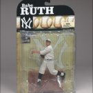 BABE RUTH - MLB COOPERSTOWN SERIES 6 Action Figure