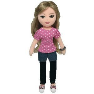 Ty Girlz - Awesome Ashley  WEB INTERACTIVE DOLL by TY