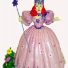 WIZARD OF OZ - GLINDA THE GOOD WITCH RESIN TABLE PIECE