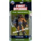 First Appearance Series 4: Warlord Action Figure by DC Comics