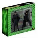 GREEN HORNET - TV SERIES GREEN HORNET and KATO ACTION FIGURE BOX SET
