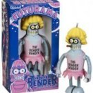 FUTURAMA - GENDER BENDER TIN WIND UP