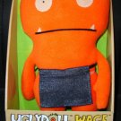 UGLYDOLLS - WAGE 10th ANNIVERSARY SPECIAL EDITION PLUSH