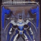 BATMAN-LEGENDS of the DARK KNIGHT SHATTER BLADE BATMAN ACTION FIGURE