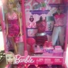 Barbie Doll And Fashions Barbie Gift Set with FASHION ACCESSORIES