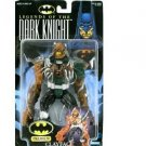BATMAN-LEGENDS of the DARK KNIGHT CLAYFACE Action Figure