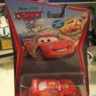 CARS 2 - LIGHTNING MCQUEEN 1:55 SCALE PULL BACK CAR