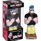 POPEYE - CLASSIC BRUTUS WACKY WOBBLER BOBBLEHEAD