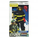 GI Joe 12 Inch Firefighter by Hasbro