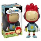 SCRIBBLENAUTS - MAXWELL 5 inch ACTION FIGURE
